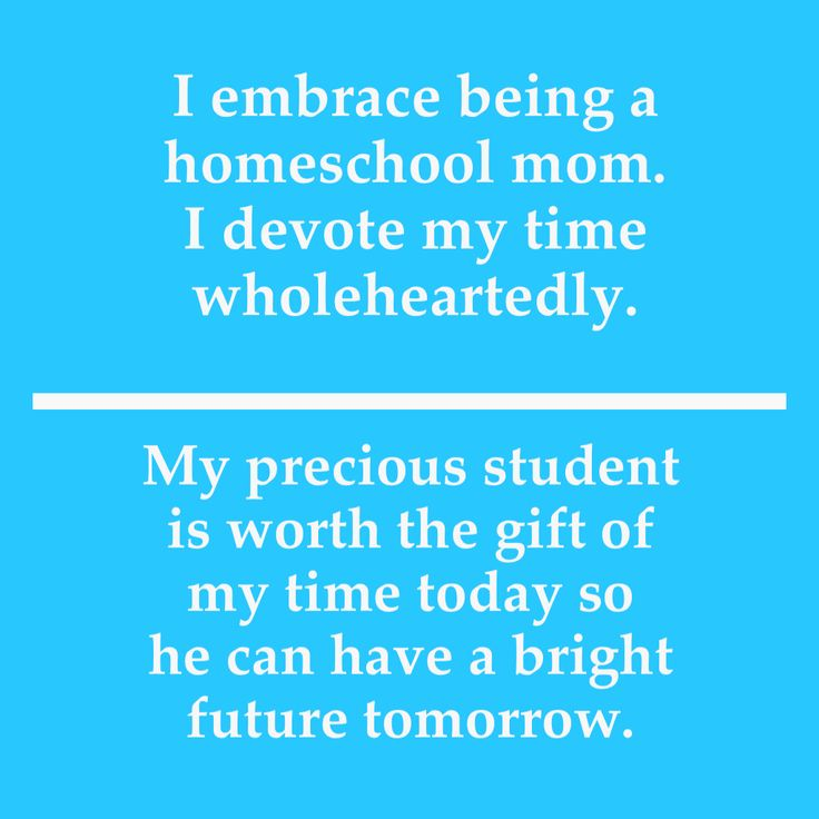 37 Encouraging Quotes for the Homeschooling Mother - Jess Connell