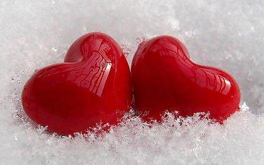 Ατάκες Αγίου Βαλεντίνου… Την 14η Φεβρουαρίου είναι η ημέρα του Άγιου Βαλεντίνου που θεωρείται ο άγιος των ερωτευμένων. Η γιορτή του Αγίου Βαλεντίνου είναι μια θαυμάσια ευκαιρία για ερωτικό ζευγάρωμα και ρομαντικά ραντεβού. Δείτε πρωτότυπες ατάκες για την ημέρα του Αγίου Βαλεντίνου για εσάς και αυτούς που αγαπάτε…  Πηγή: http://www.poly-gelio.gr/atakes-agiou-valentinou/