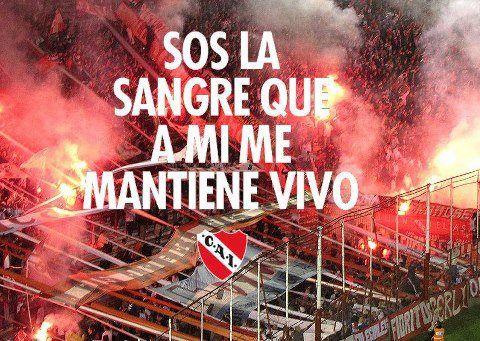 Club Atletico Independiente. Rey de Copas por Siempre.