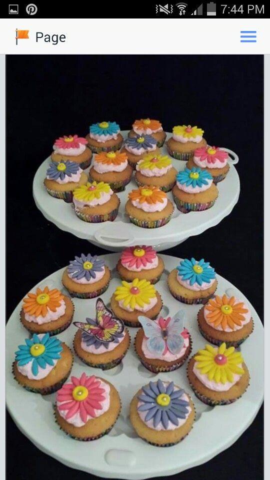 Happy 5th birthday Samaira #eatcupcakes  #brightandhappy  #partycakefun