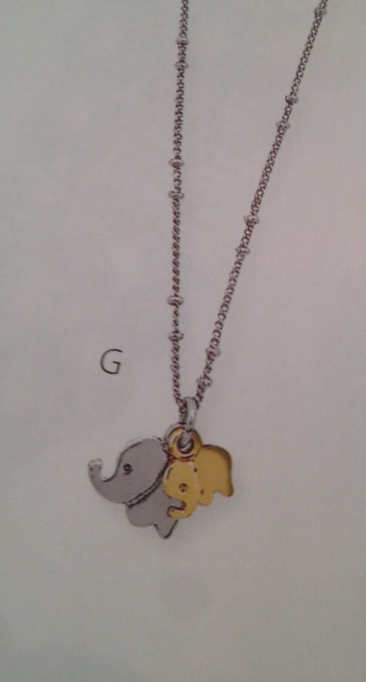 how cute is our trunk show necklace 2015 2016