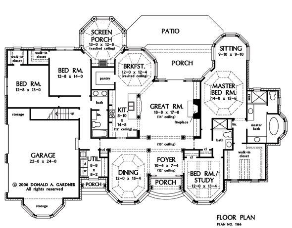 best 243 house plans-exteriors images on pinterest | home decor