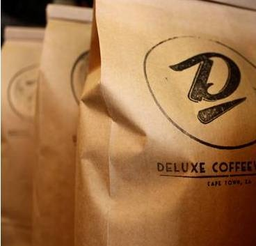 Deluxe Coffee Works