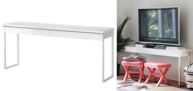 Ikea è famosa per il suo arredamento semplice ed essenziale, ma ecco ...