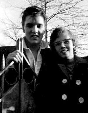 fotos raras de Elvis - EIN Especial