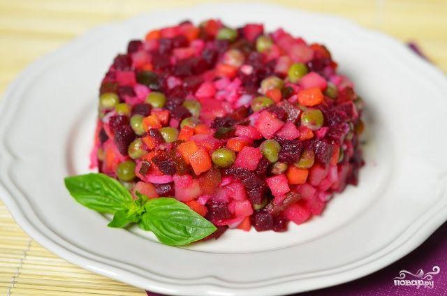 Салат Винегрет - очень популярное и вкусное блюдо. Представляю классический рецепт Винегрета, который вы легко сможете приготовить дома.