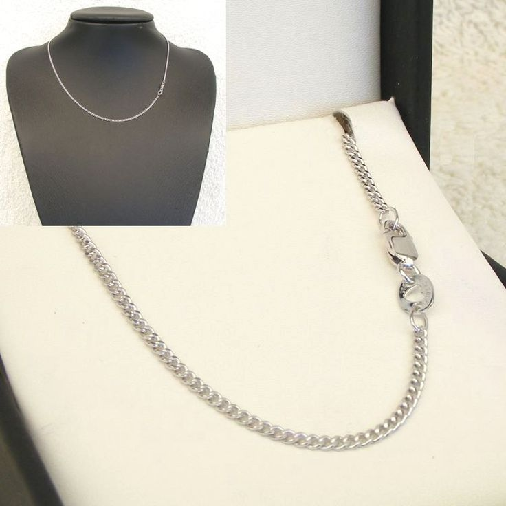 Buy 9ct Gold DC Curb Chain (MM-DCC-0004) online at Chain Me Up