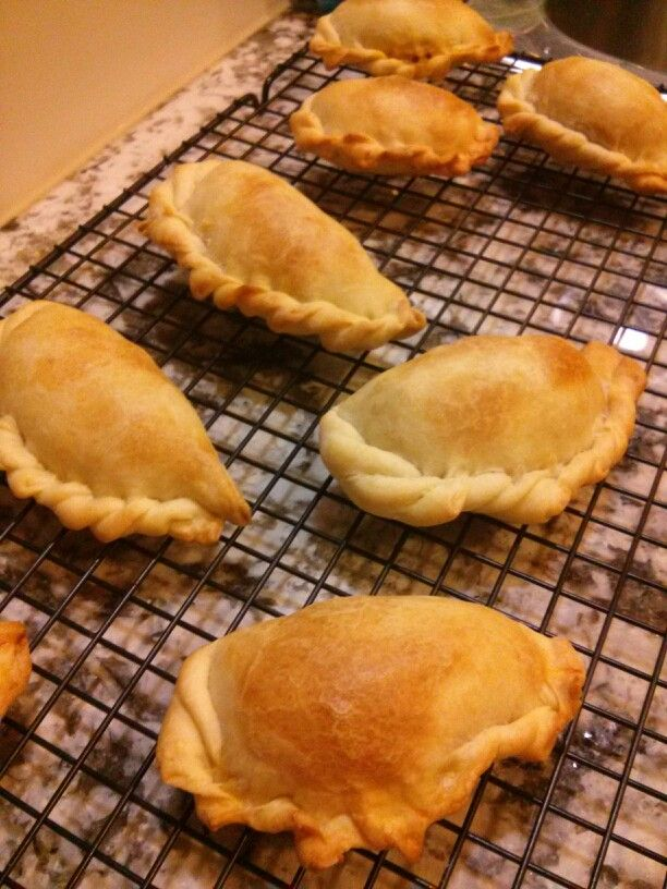 Chicken curry puffs. Lazy man curry puffs made with left over rotisserie chicken and potatoes. http://www.tastynfun.com/tasty-n-fun/2014/11/3/chicken-curry-puff