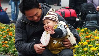 Kerry B. Collison Asia News: Female infanticide: the dark side of China's obses...
