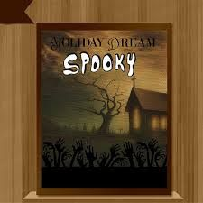 Image result for digital halloween posters