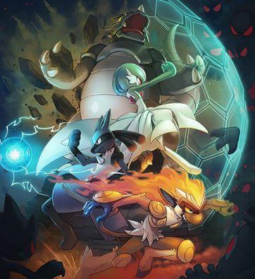 Pokemon                                                       …
