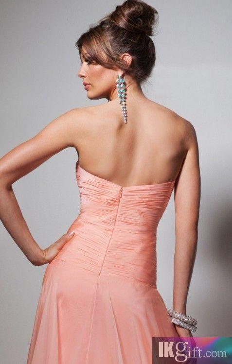47 besten Dresses Bilder auf Pinterest | Abschlussball kleid ...