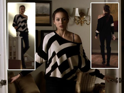 Spencer outfits #8