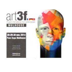 Art3F Mulhouse 2014