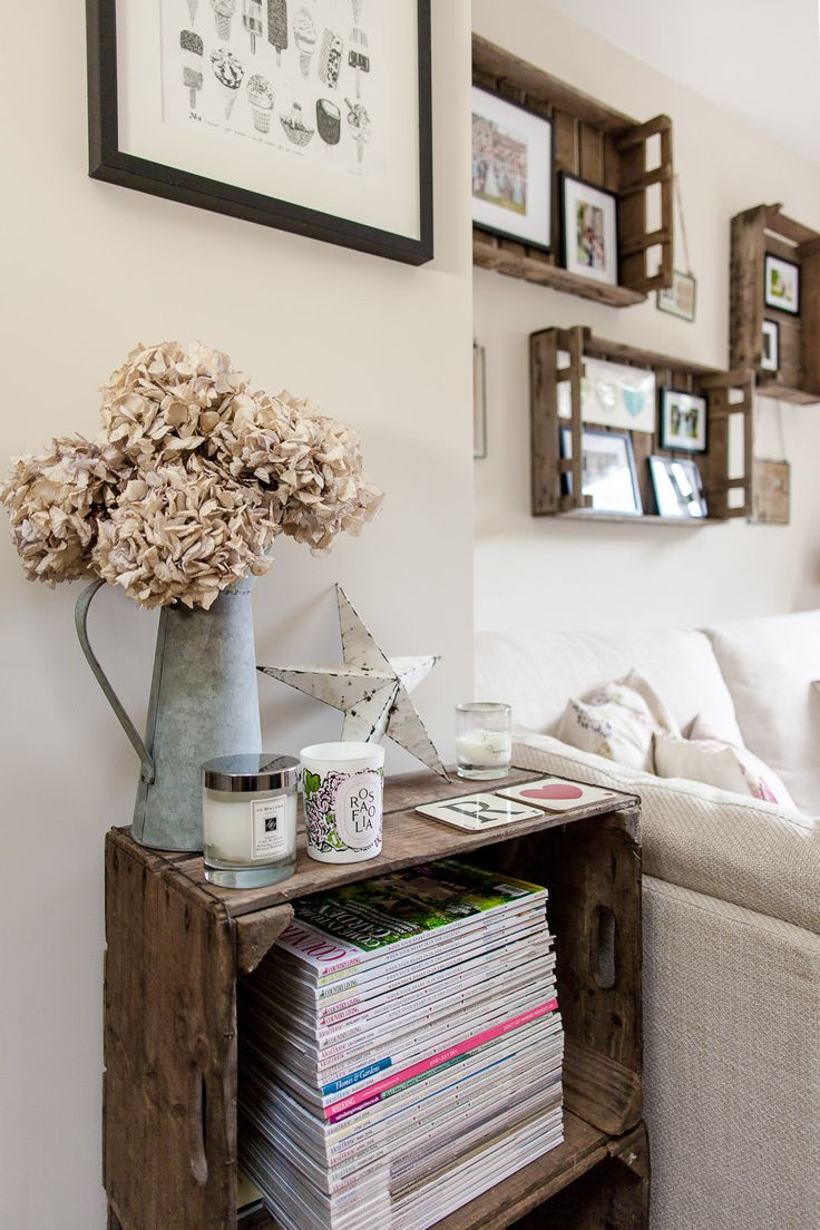 Interiors Inspiration Theres Some Lovely Ideas Here
