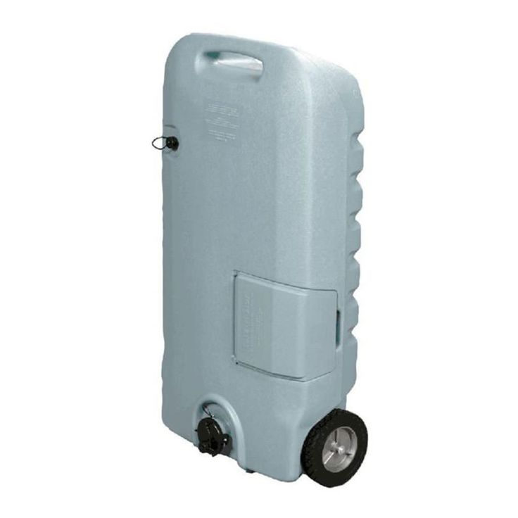 Septic Holding Tank Monitor : Tote n stor gal portable waste transporters provide you