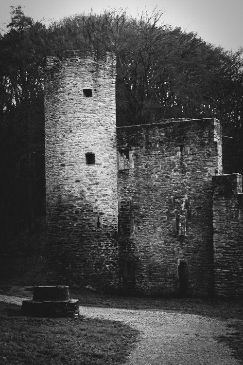Burg Hardenstein, Witten (Germany)