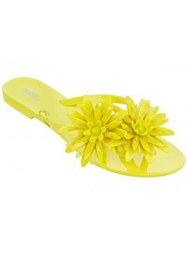 Melissa Shoes | Nonnon.co.uk