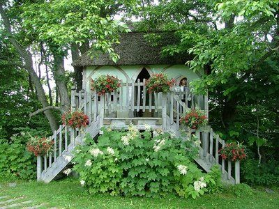 Ginga Garden Hokkaido Japan, www.richardfoxcroft.com, eco project