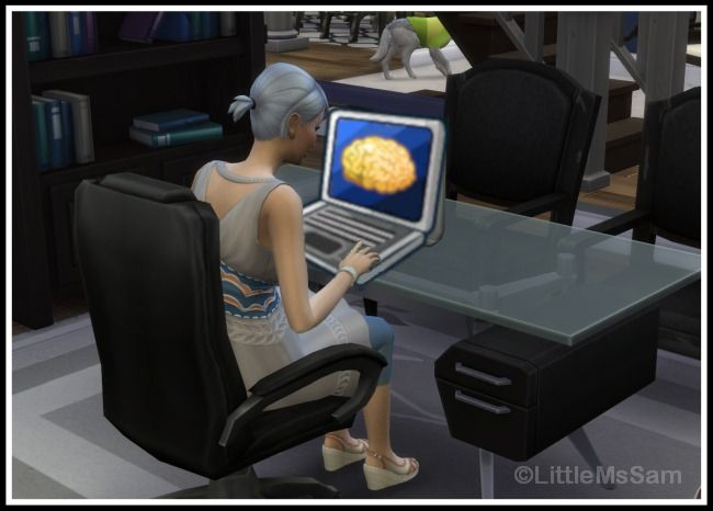 Online Learning Systemlearn Up To 41 Skills Incl Vet Hidden Skills Online Via The Online Learning System Ols More After Regis Sims 4 Mods Sims 4 Sims