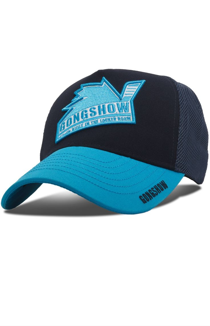 HOW YOU COMING - BLUE $39.99 Here is a classic design on a lid that you can rock anywhere at any time. We've been at this for a long time now and have come a long way but we never forget where we came from. This bucket is a reminder of that. @GONGSHOW