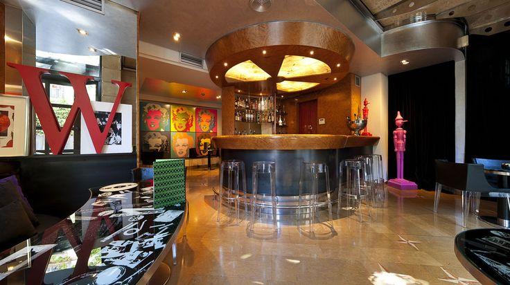 Hotel Claris - Barcelona, Spain