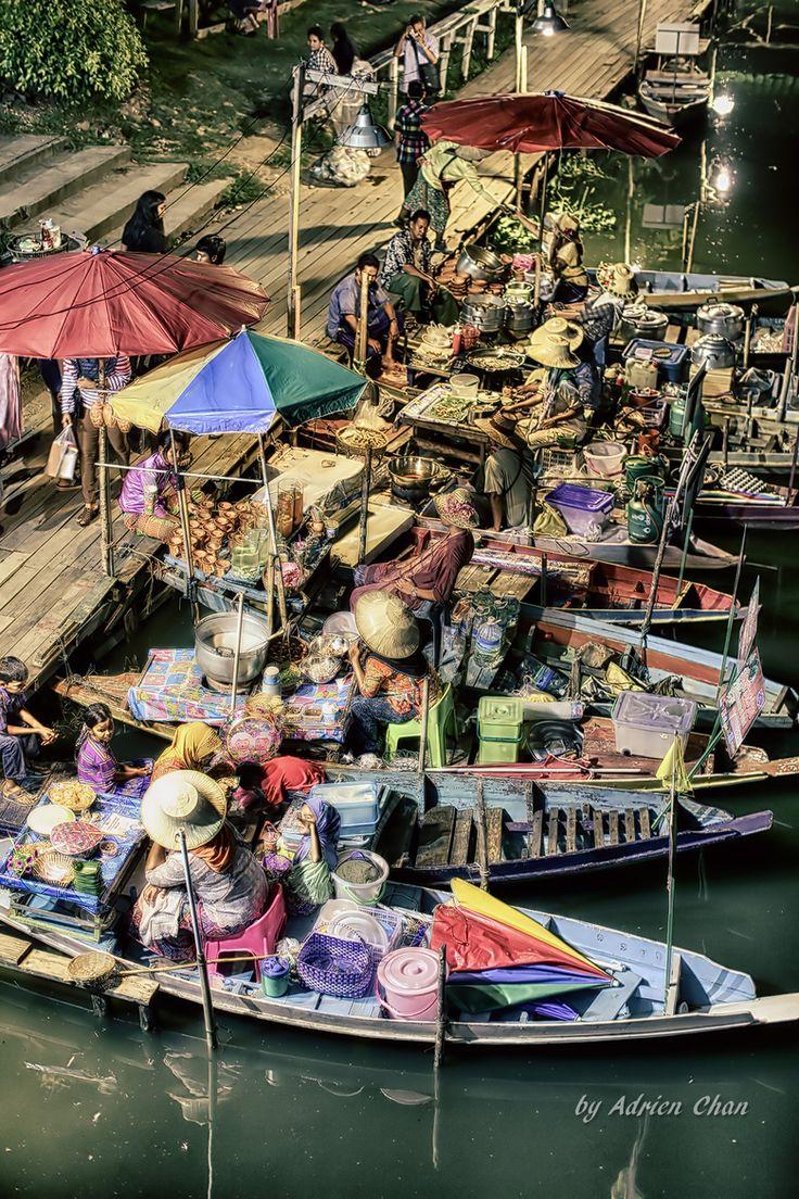 traffic in cambodia assignment
