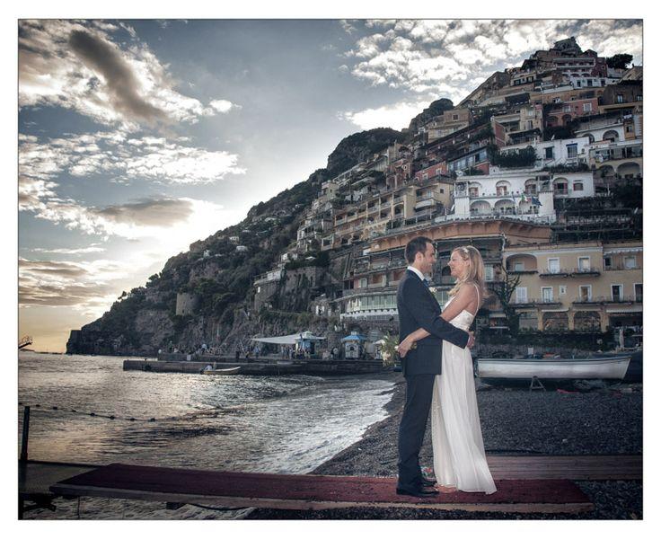 A wedding in Positano. Positano wedding photography by Positano wedding photographers at www.alfonsolongobardi.com