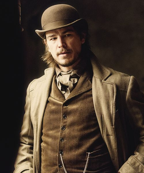 'Penny Dreadful' the hat though