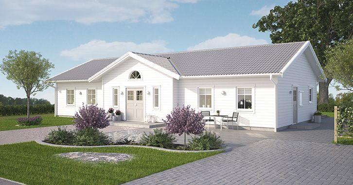 Bygga hus och villa | Hustillverkare | A-hus