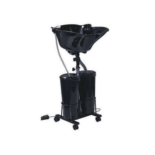 salon shampoo units / hair shampoo basin / salon equipment