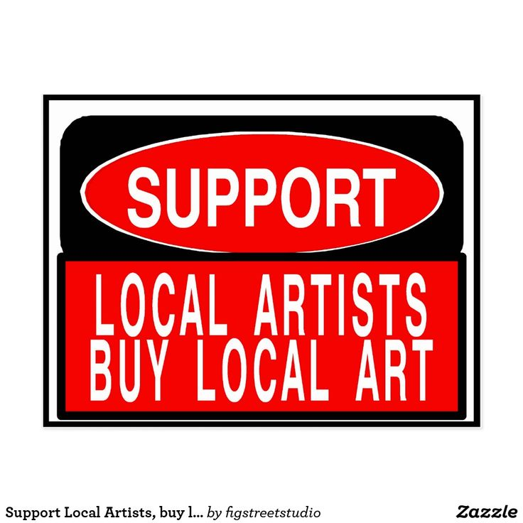 Support Local Artists, buy local art Fig Street Postcard Independent artists on the internet. Buy local art from local artists.