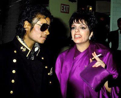 Cartas para Michael: Na premiação do Oscar em 1984