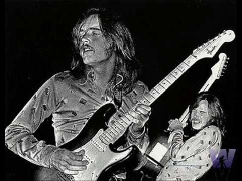 Savoy Brown - Tell Mama Played with Kim Simmonds once