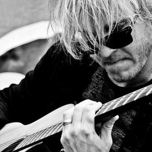 NORTH LOUISIANA, SHREVEPORT -Blues Guitarist Extraordinaire Kenny Wayne Shepherd