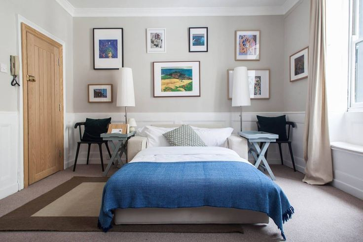 Luxury Studio in Fitzrovia - Flats for Rent in London, England, United Kingdom