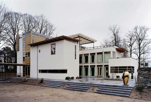 Norwegian Ambassador`s residence in Berlin, Winkler Straße 15A, DE-14193 Berlin