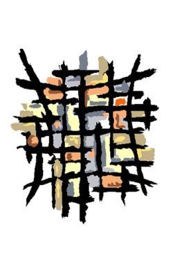 Tapis en laine pour la décoration et l'architecture intérieure - Collection Jacques Borker