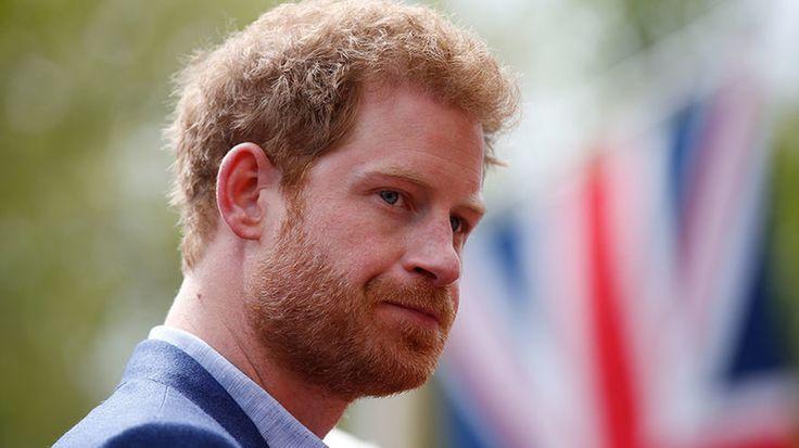 German students demand retake of English exam due to Prince Harry's 'incomprehensible mumbling' https://www.rt.com/uk/389298-germans-petition-english-exam/