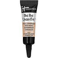 It Cosmetics - Travel Size Bye Bye Under Eye Full Coverage Anti-Aging Waterproof Concealer in Neutral Medium #ultabeauty