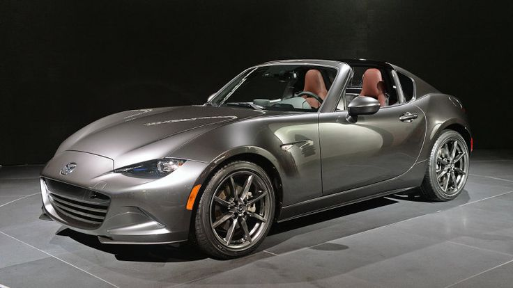 Surprise! The 2017 Mazda MX-5 RFs are already being delivered http://www.autoblog.com/2016/11/22/2017-mazda-mx-5-rf-deliveries/