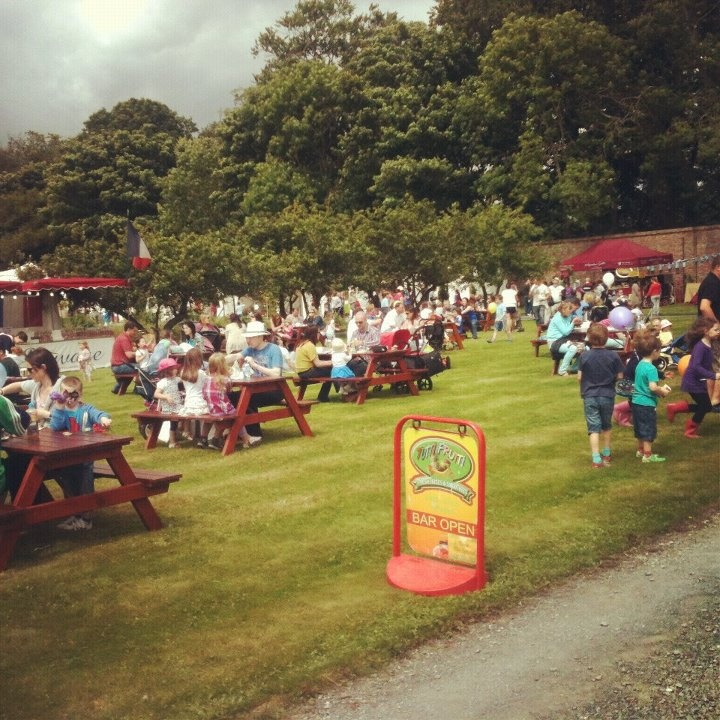 Flavours of Fingal 21st - 22nd July 2012