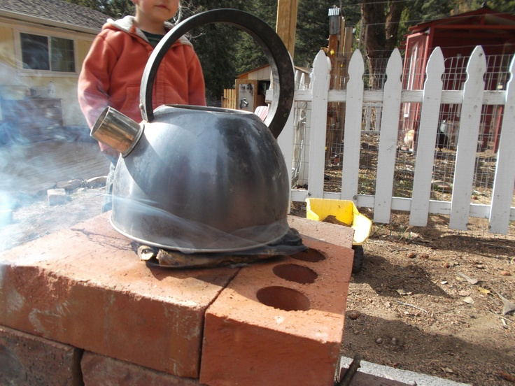 1000 Images About Rocket Stove On Pinterest Stove