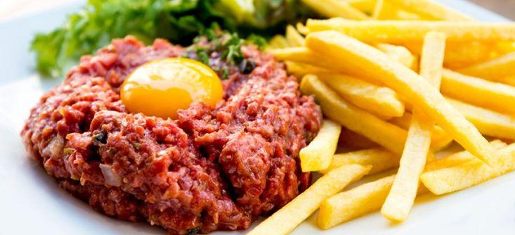 Deze drie restaurants in Den Haag hebben een traditioneel Frans menu. Hier moet je zijn voor een beetje Franksrijk op je bord.