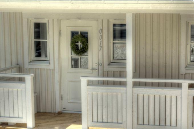 Greenville Porch