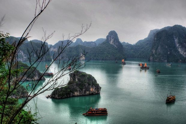 The 100 Most Spectacular Places In The World That Everyone Should Visit | InspireLifeTime