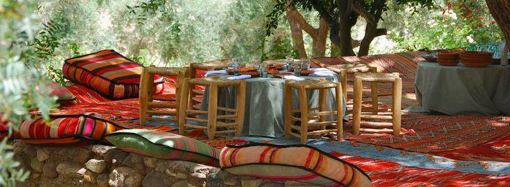 Galerie | Beldi Country Club Marrakech