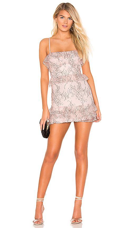 7fb6c540b82 Adaline Mini Dress
