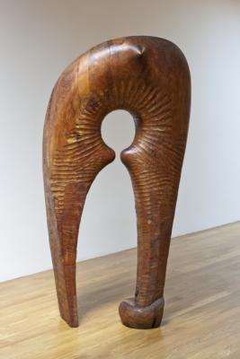J.B. Blunk:  Hawk Arch,1975