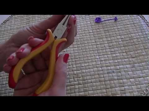 herramientas para bisuteria - YouTube                                                                                                                                                                                 Más